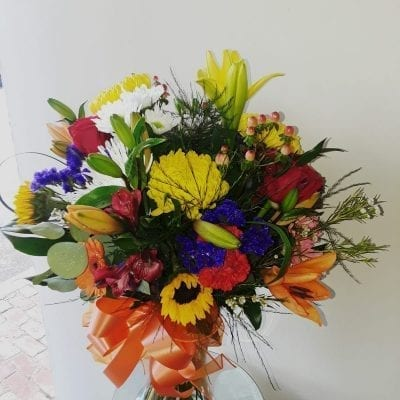 Assorted Vase Arrangement